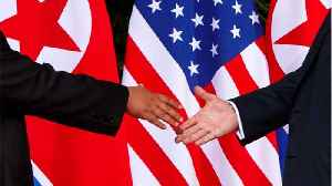 News video: US Discussing Formal Relations With North Korea