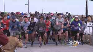 Over 4,000 Runners Hit Track In Sea Isle City To Raise Money For Autism Awareness [Video]