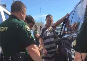 Florida Inmates Use Criminal 'Skill Set' to Free Baby From Locked SUV [Video]