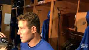 Anthony Rizzo on Cubs roster heading into 2019: 'I think we have a great team' [Video]