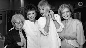 'Golden Girls' Cruise To Set Sail In 2020 [Video]