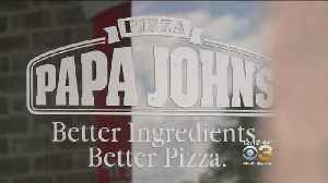 Papa John's Offering College Tuition Program To Employees [Video]
