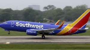 U.S. FAA Investigates Southwest Over Baggage Weight Discrepancies [Video]