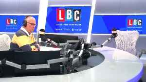 Lib Dem Leader Vince Cable Finds Himself Agreeing With Nigel Farage [Video]