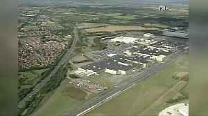 News video: Honda to close UK car plant cutting 3,500 jobs
