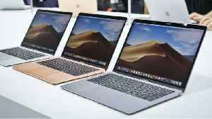 News video: Apple May Go Big With A Redesigned 16-inch MacBook Pro