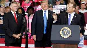 N.C. Congressional Contest Marred By Absentee Ballot Scheme [Video]