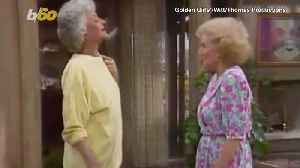 'Golden Girls'-Themed Cruise to Set Sail in 2020 [Video]