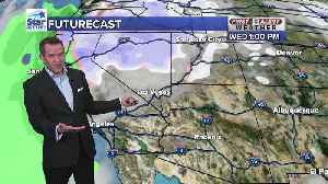 13 First Alert Las Vegas weather updated February 18 midday [Video]