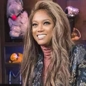 Tyra Banks is opening a modeling-themed amusement park [Video]