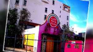 World renowned Cafe Poca Cosa remains Absolutely Arizona [Video]