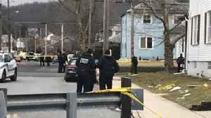 Interrupted daytime burglary in south Allentown leads to police chase, shots fired [Video]