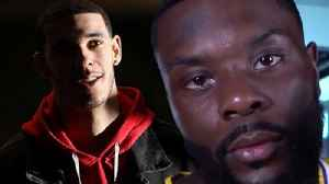 Lonzo Ball & Lance Stephenson Drop New Song 'Swerve'! Hot or Not [Video]
