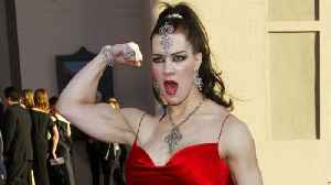 Chyna Inducted Into WWE Hall Of Fame With D Generation X [Video]