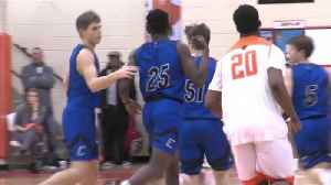 Prep Boys Hoops: Sectional Draw Revealed for 109th Annual State Tournament [Video]