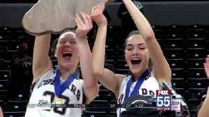 Prep Girls Hoops: Central Noble, Northfield Reflect on Magical Runs [Video]