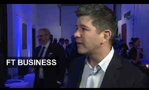 What Does Uber Plan To Do Next? | FT Business [Video]