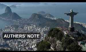 The emerging market discount   Authers' Note [Video]