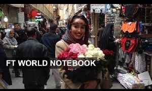 Inside Iran: new year, old problems | FT World Notebook [Video]