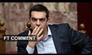Greece Leaving the Eurozone? | The FT [Video]