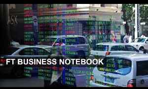 Making Waves on Sydney's Silicon Beach | FT Business Notebook [Video]