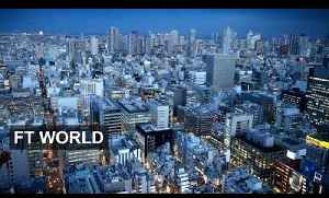 Japan cuts working hours | FT World [Video]