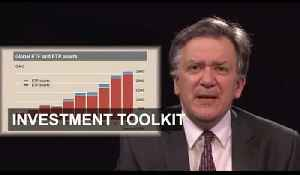 Moving up the investment ladder   Investment Toolkit [Video]