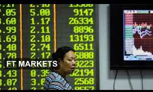 China's stock market rout | FT Markets [Video]