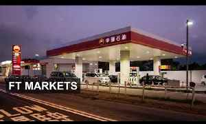 China crisis for commodities | FT Markets [Video]