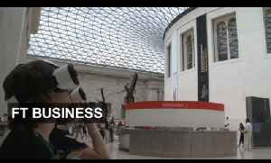 Museums in the digital world - 3D Printing & Virtual Reality | FT Business [Video]