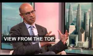 McGraw-Hill CEO on open learning | View from the Top [Video]
