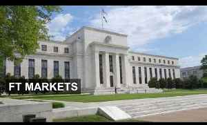Market rout deepens Fed dilemma | FT Markets [Video]