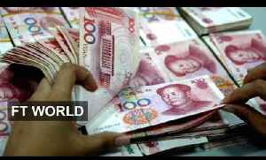 News video: China's interest rate cut in 60 seconds | FT World