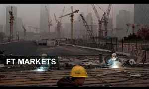 Commodities crash explained in 90 seconds | FT Markets [Video]