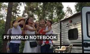 China's caravanning culture | FT World Notebook [Video]