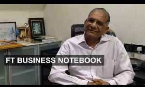 Caste who dominate India's diamonds | FT Business Notebook [Video]