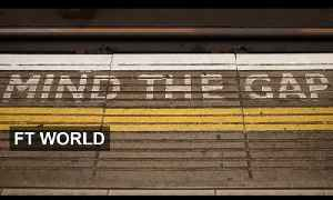 Mind the interest rate gap   FT World [Video]