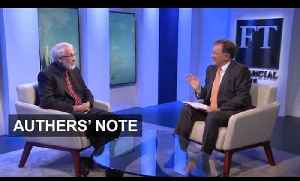 Corporate disclosure - deciding what matters | Authers' Note [Video]