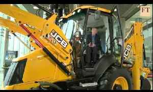 How the UK's JCB Took On the World | The FT [Video]