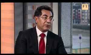 Business Book of the Year 2011: Samir Brikho, Amec. [Video]