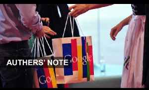 Nifty no more | Authers' Note [Video]