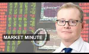 Chinese volatility is back | FT Market Minute [Video]