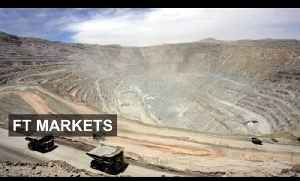 Codelco chief on copper production cuts   FT Markets [Video]