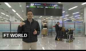 The FT visits North Korea | FT World [Video]
