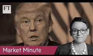 Trump trade back on | Market Minute [Video]
