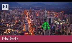 Shenzhen Stock Connect in 90 seconds   Markets [Video]