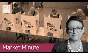 The US elections are here | Market Minute [Video]