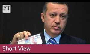 Why the Turkish lira remains low | Short View [Video]