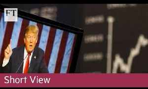 Trump not the only risk for EM Asia | Short View [Video]