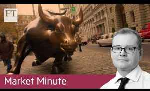 Wall Street's Thanksgiving treat | Market Minute [Video]
